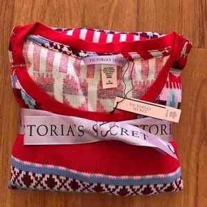VICTORIA'S SECRET Thermal Pajama